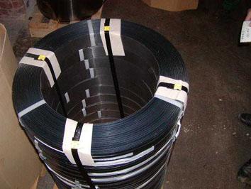 Pakowanie - taśma stalowa