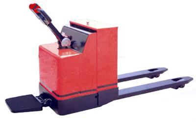 Wózki unoszące (paleciaki) - elektryczne