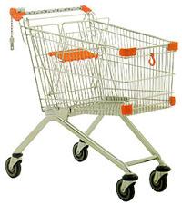 Inne - wózki samoobsługowe
